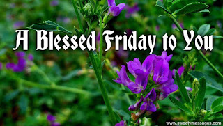 Blessed Friday images