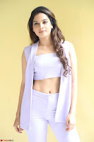Tanya Hope in Crop top and Trousers Beautiful Pics at her Interview 13 7 2017 ~  Exclusive Celebrities Galleries 021.JPG