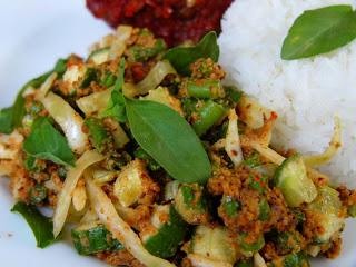 7 Makanan Khas Sunda Yang Unik Langka Sudah Jarang, Terkenal Enak dan Penjelasannya