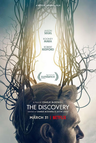 The Discovery (Web-DL 720p Dual Latino / Ingles) (2017)