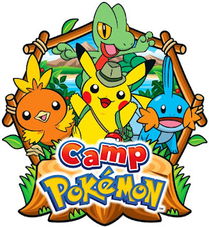 Download Camp Pokémon Android