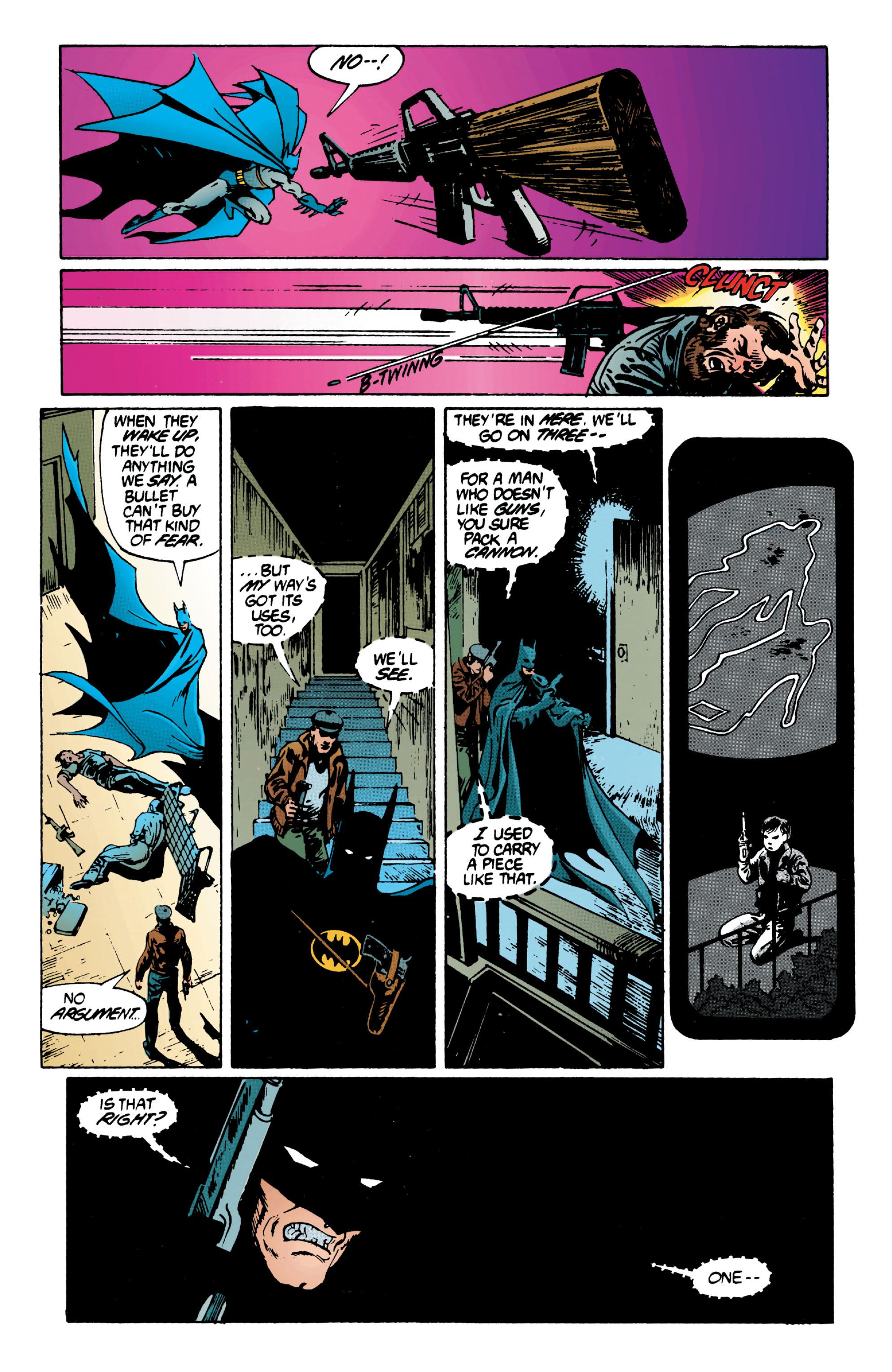 Detective Comics (1937) 577 Page 5