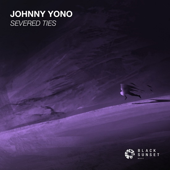 Johnny Yono - Flux