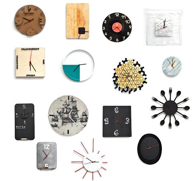 la reines blog uhren aus besteck selbermachen kann so sch n sein. Black Bedroom Furniture Sets. Home Design Ideas