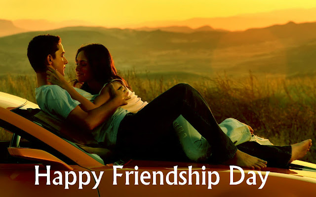 Happy friendship day 2017 Images HD