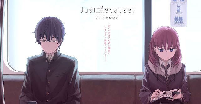 Just Because! Anime