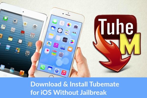 Tubemate for iOS