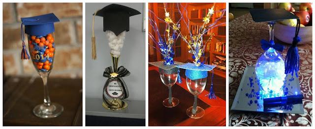 centros-mesa-copas-graduación-fiesta