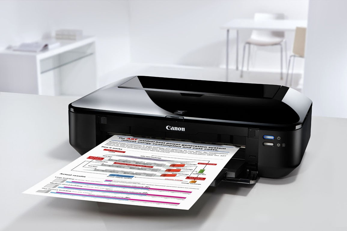 For those who essay a unmarried component printing solution upward to  Download Canon Pixma iX6520 Printer Driver