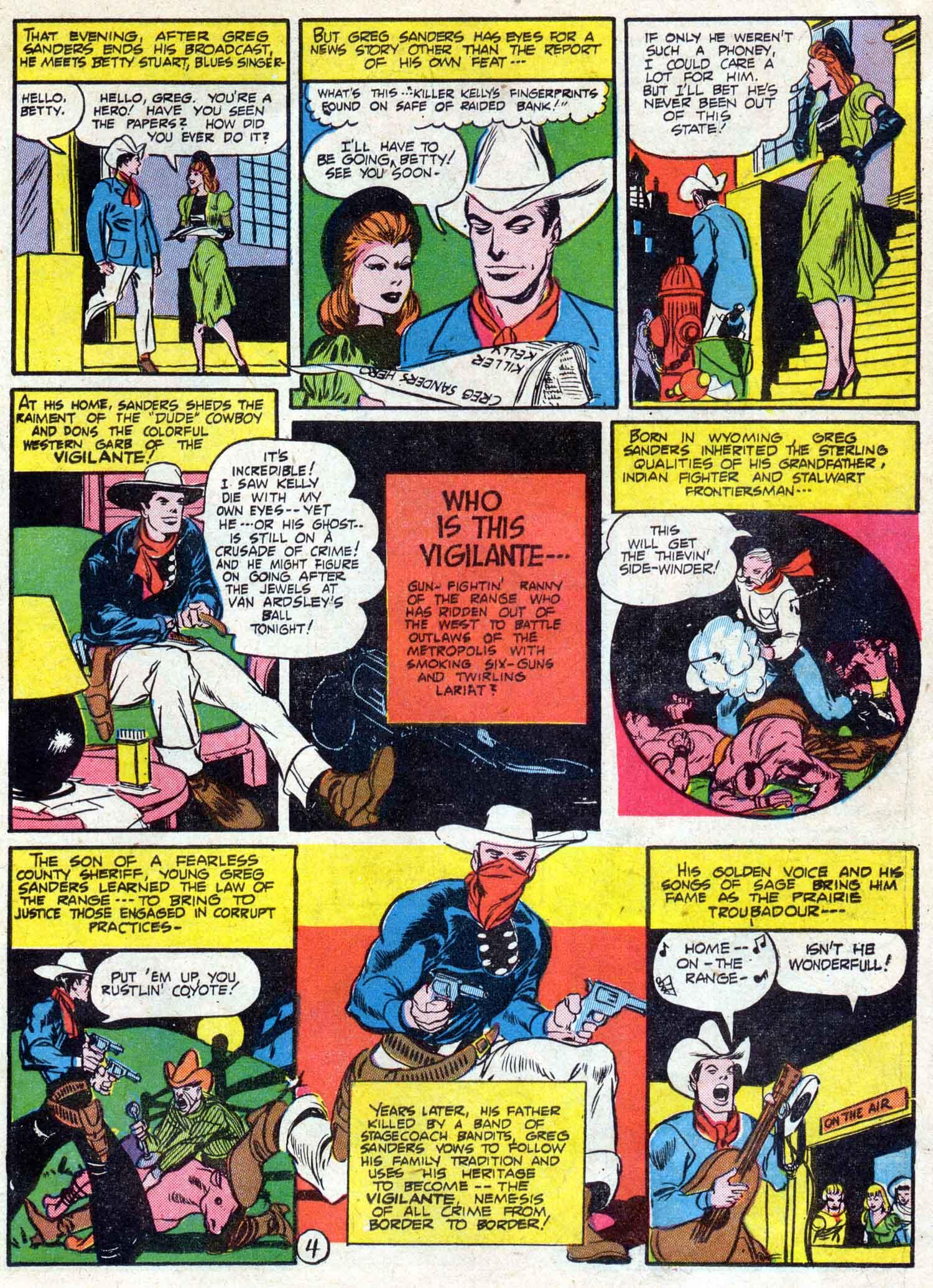 Action Comics (1938) 42 Page 19
