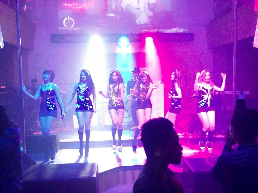 Foreplay  Bar Live Music Club  Batam  Jakarta100bars
