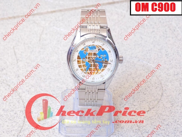 Đồng hồ đeo tay Omega C900