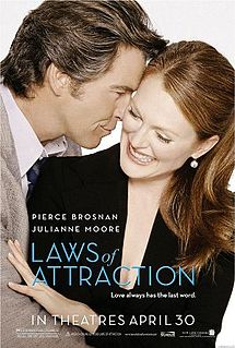 Laws of attraction movie megavideo movies