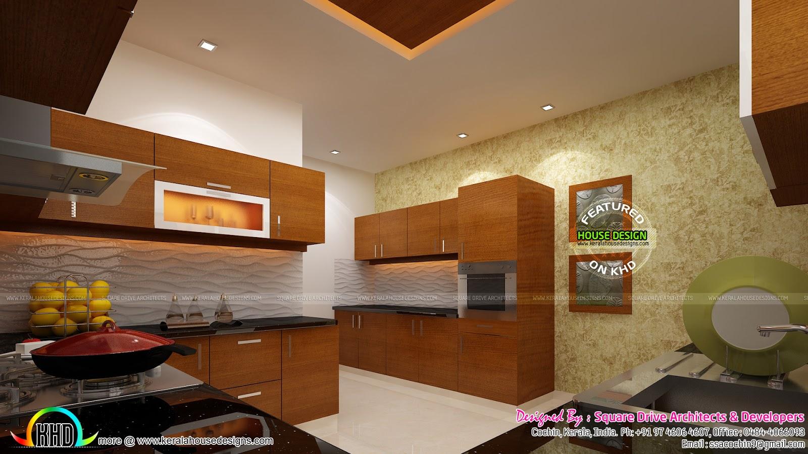 Sweet Interior Designs