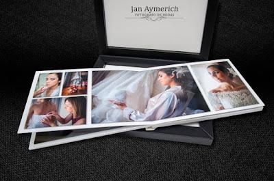 álbum de bodas barcelona