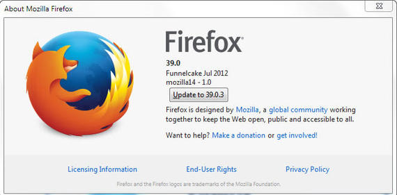 New security flaw in Firefox : Bug can upload files from