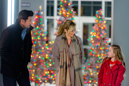 Christmas At Graceland 2018 Hallmark Poster.Its A Wonderful Movie Your Guide To Family And Christmas