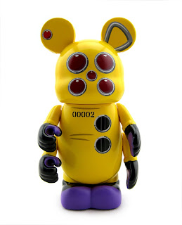 Pixar Series 3 Vinylmation CDA