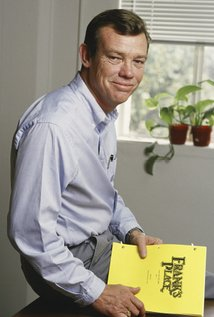 Hugh Wilson. Director of Down Periscope