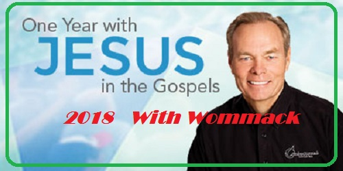Andrew Wommack Devotional 2018