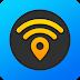 အနီးအနားက WiFi ရဲ႕ Password ကို Auto ေဖာ္ၿပေပးမယ္႔ - WiFi Map — Free Passwords & Hotspots APK