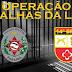 POLÍCIA MILITAR CUMPRE MANDADO DE PRISÃO EM SOUSA