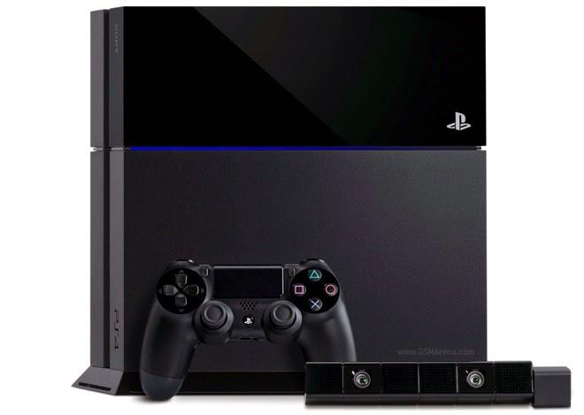 Harga Spesifikasi Playstation 4 Terbaru April 2015