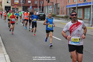 Fotos y Clasificaciones 10 Km Leon
