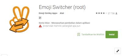 Nikmati Emoticon iPhone di Perangkat Android Dengan Emoji Switcher