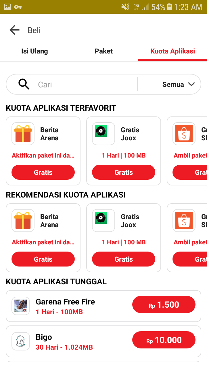 Cara Gratis Youtube Indosat Terbaru 2018