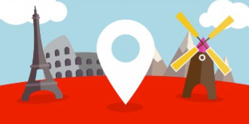 how to add 5 roaming in vodafone