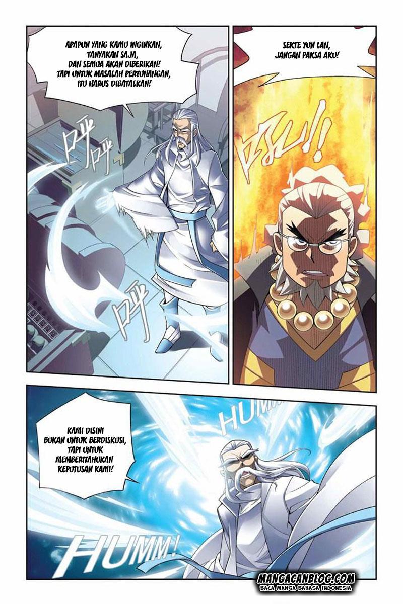 Battle Through Heaven Chapter 02-4