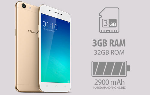 Download Firmware OPPO A39 Marshallow 6.0