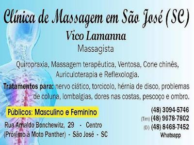 Minha coluna está travando, tratamento, sintomas, cuidados, o que fazer, precaução - Clínica de massagem Terapêutica, Massoterapia, Acupuntura, Quiropraxia em São José SC (48) 3094-5746