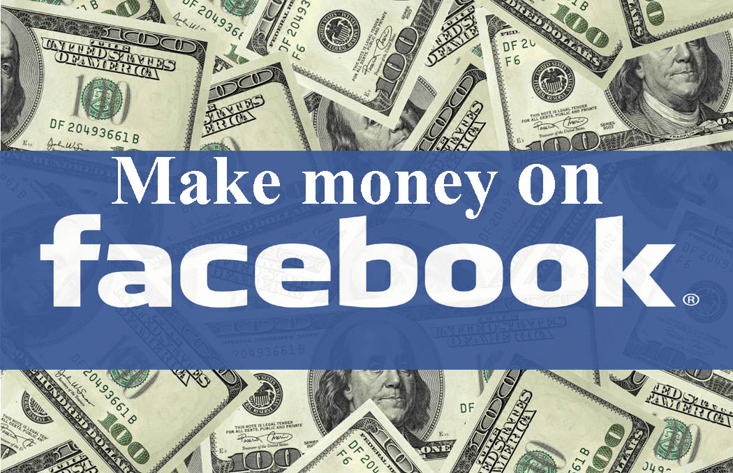 Facebook Se Paise Kamaye (Earn Money From Facebook) | HindiMeSubkuch