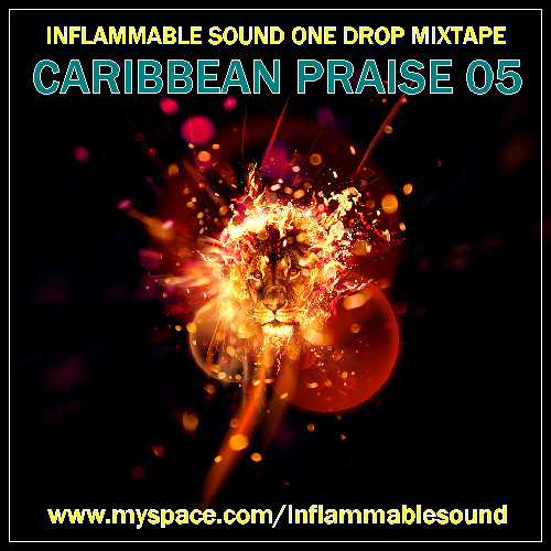 Caribbean Sound Caribbean Sound: REGGAETAPES: INFLAMMABLE SOUND