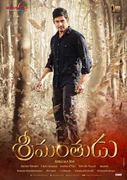 Srimanthudu 2015 Telugu Full Movie WEB HD 720p at newbtcbank.com