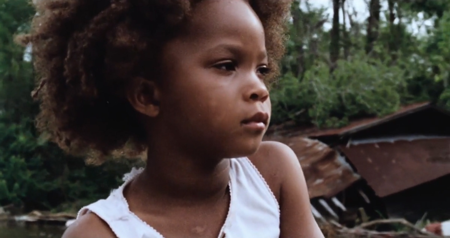This Cinematic Life: Friday Quote: Beasts Of The Southern Wild