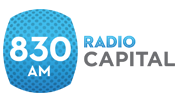 Radio Capital 830 AM en Vivo