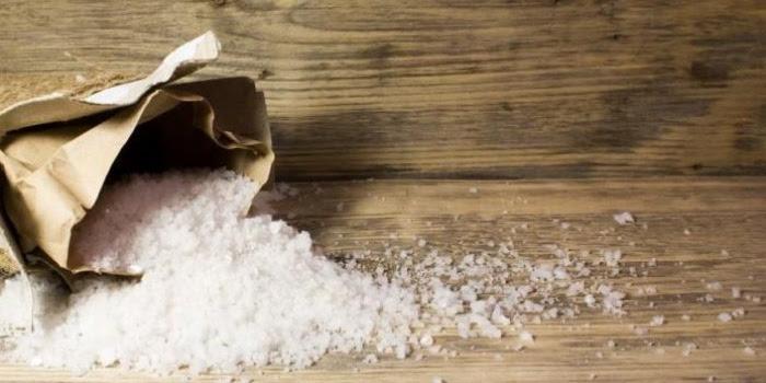 Di Anggap Garam dari Hasil Produksi Petani Kurang Berkualitas, IPB dan UTM Kembangkan Teknologi Pembuatan Garam