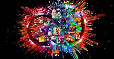 تحسين السحابة الإبداعية Creative Clouds و المكتبة الفوتوشوب Libraries in Photoshop Photoshop CC 2017