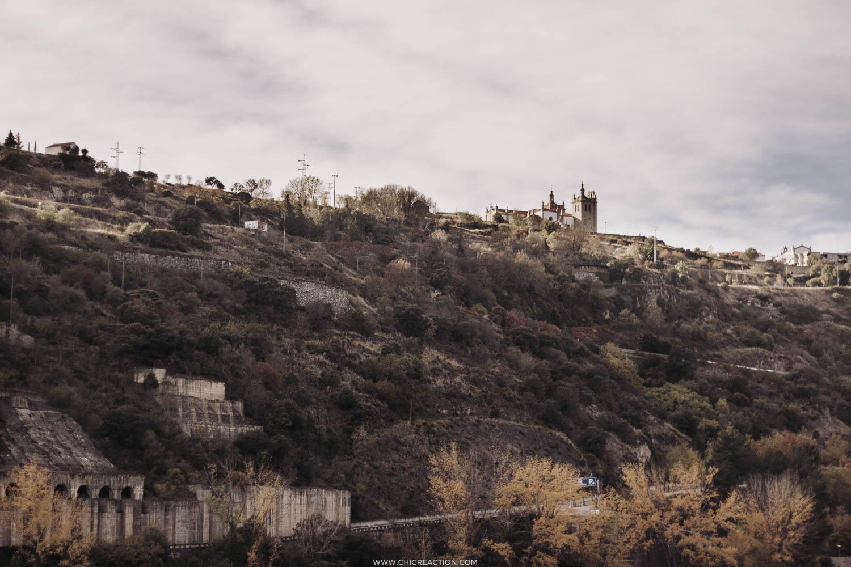 Miranda de l Douro