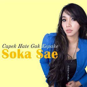Lirik Lagu Soka Sae – Cape Hate Gak Kepake (CHGK)