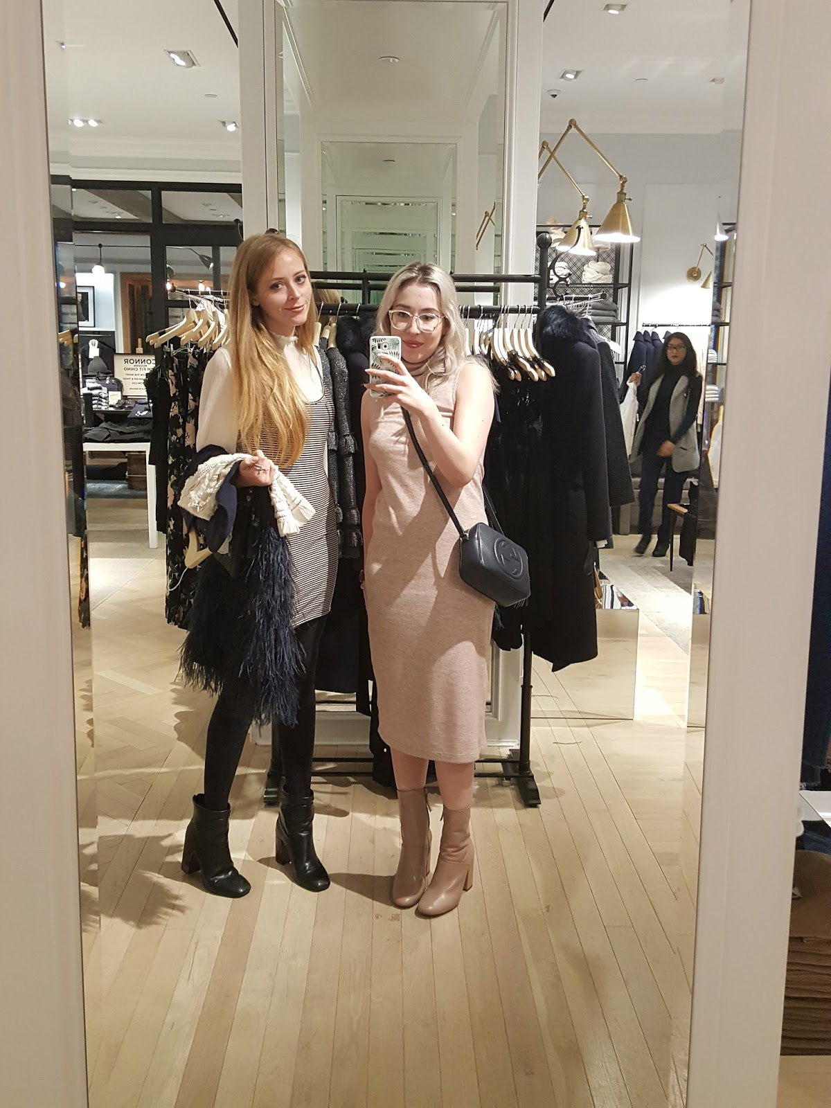Chloe Gordon year in review 2016 blogger Natalie Ast Club Monaco
