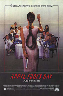 The B-Raters vs. April Fool's Day