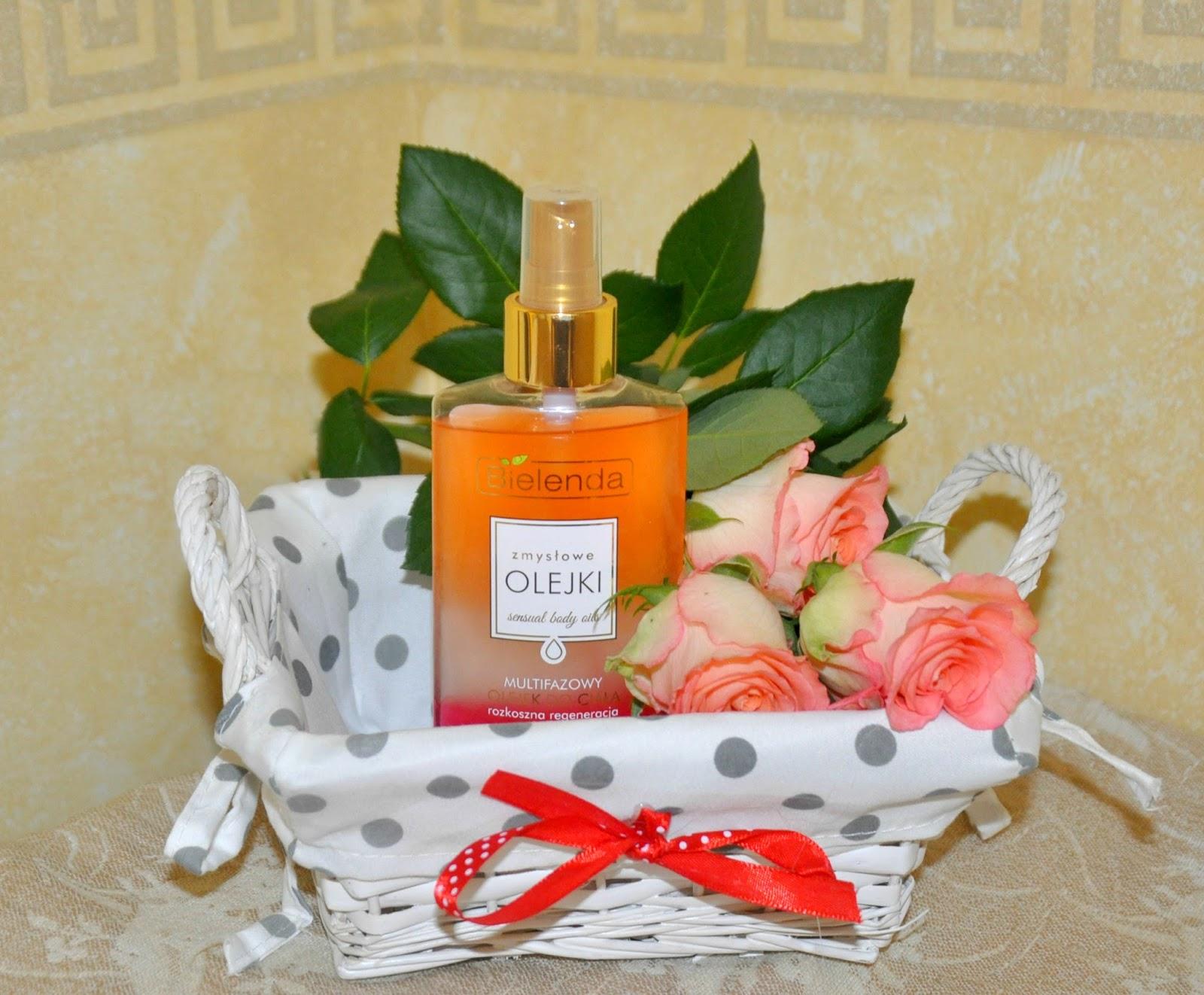 Różowy świat Marthe - blog o tematyce kosmetyczno - lifestylowej