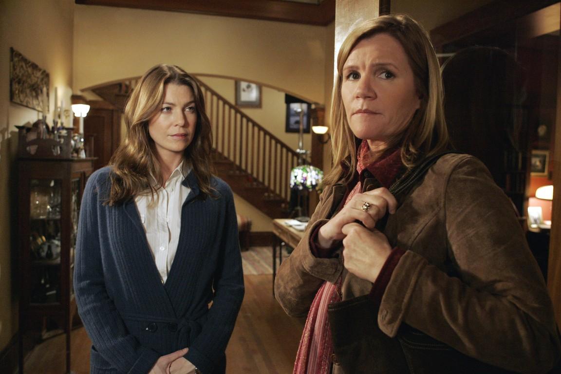 Greys Anatomy - Season 3 Episode 20: Time after time