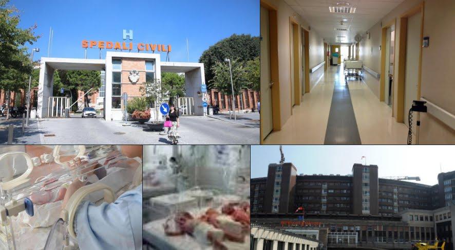 Neonato muore a Brescia per un batterio preso in ospedale