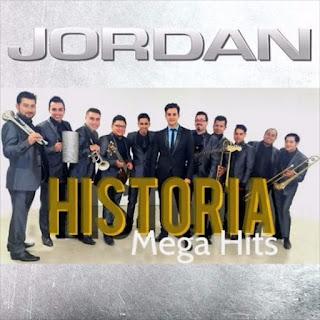 jordan historia mega hits