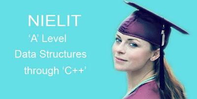 Data Structures through 'C++'